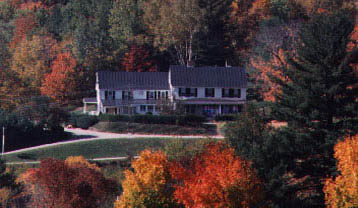 FALL PICTURE OF INN